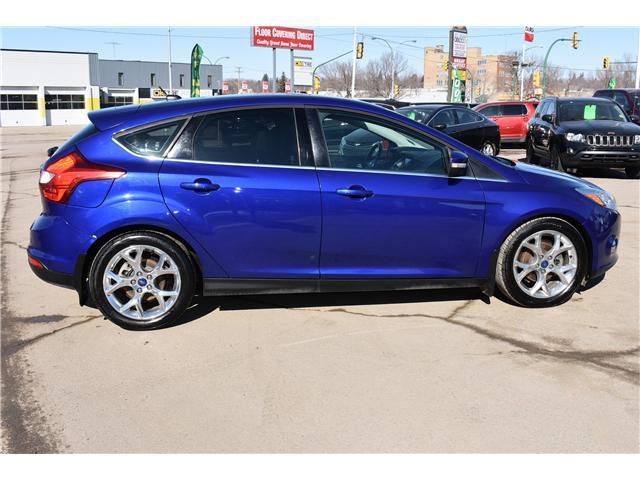 2012 Ford Focus SEL (Stk: P36236) in Saskatoon - Image 5 of 26