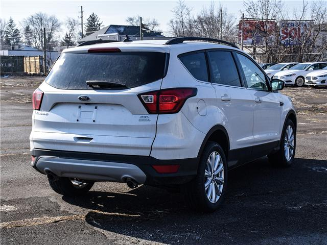 2019 Ford Escape SEL (Stk: 19ES280) in St. Catharines - Image 6 of 25
