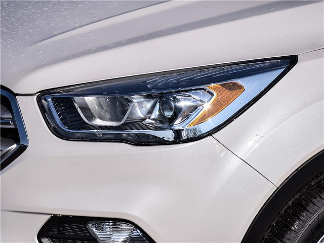 2019 Ford Escape SEL (Stk: 19ES280) in St. Catharines - Image 9 of 25