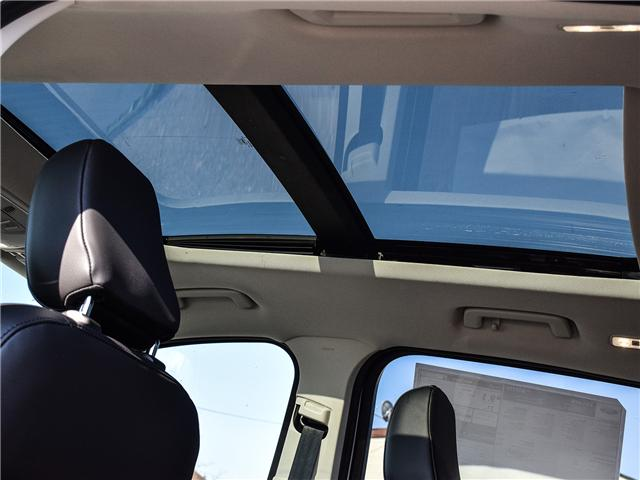 2019 Ford Escape SEL (Stk: 19ES280) in St. Catharines - Image 10 of 25