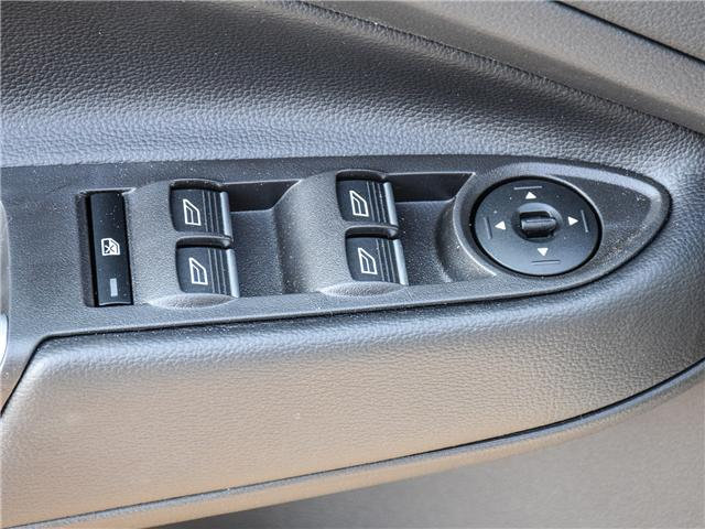 2019 Ford Escape SEL (Stk: 19ES280) in St. Catharines - Image 11 of 25