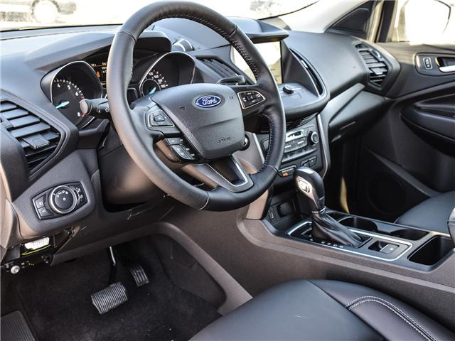 2019 Ford Escape SEL (Stk: 19ES280) in St. Catharines - Image 17 of 25