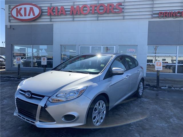 2013 Ford Focus SE (Stk: 39035A) in Prince Albert - Image 1 of 17