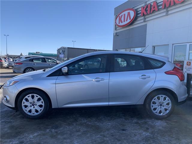 2013 Ford Focus SE (Stk: 39035A) in Prince Albert - Image 2 of 17