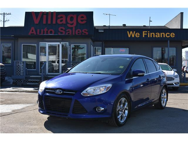 2012 Ford Focus SEL (Stk: P36236) in Saskatoon - Image 1 of 26