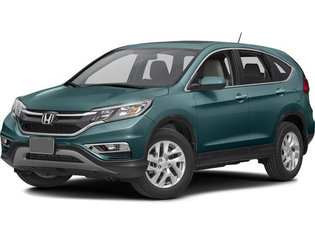 2016 Honda CR-V EX (Stk: SH151) in Simcoe - Image 1 of 1
