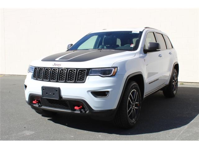 2019 Jeep Grand Cherokee Trailhawk (Stk: C679823) in Courtenay - Image 2 of 30