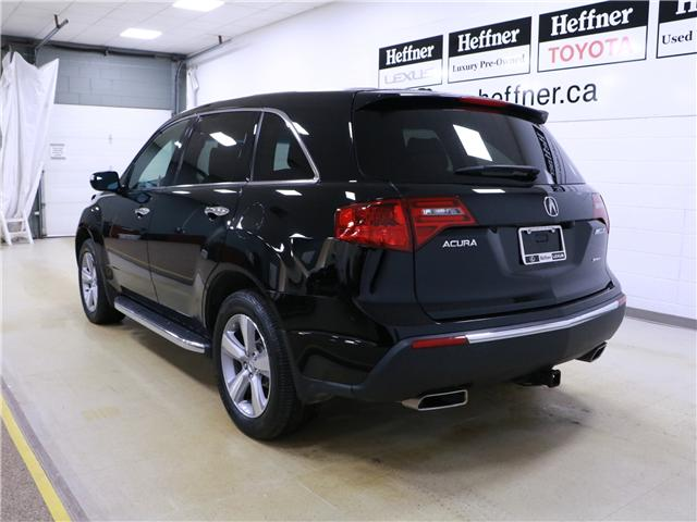 2012 Acura MDX Base (Stk: 197049) in Kitchener - Image 2 of 30