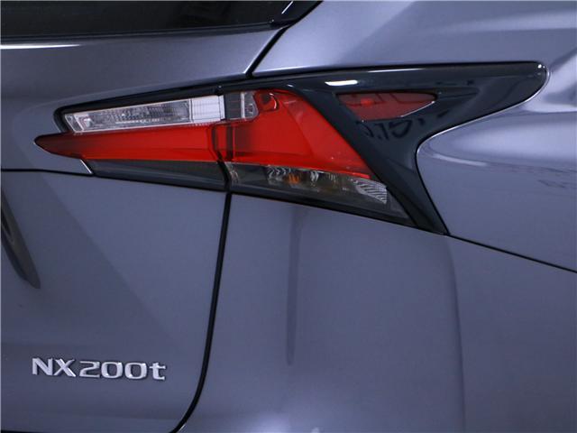 2016 Lexus NX 200t Base (Stk: 197053) in Kitchener - Image 24 of 30