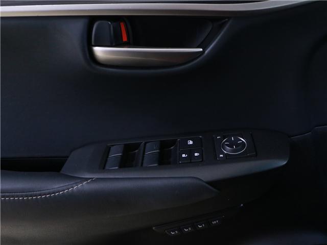 2016 Lexus NX 200t Base (Stk: 197053) in Kitchener - Image 11 of 30