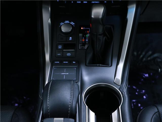 2016 Lexus NX 200t Base (Stk: 197053) in Kitchener - Image 9 of 30