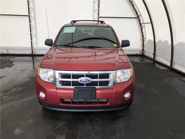 2012 Ford Escape XLT (Stk: I12271) in Thunder Bay - Image 2 of 12