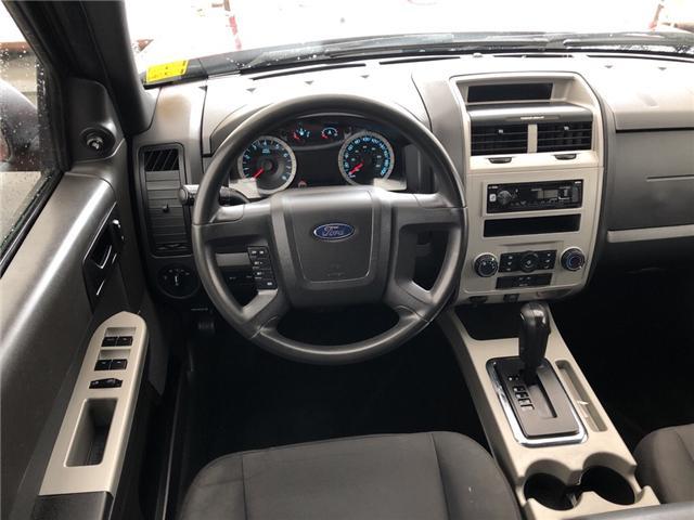 2012 Ford Escape XLT (Stk: I12271) in Thunder Bay - Image 4 of 12