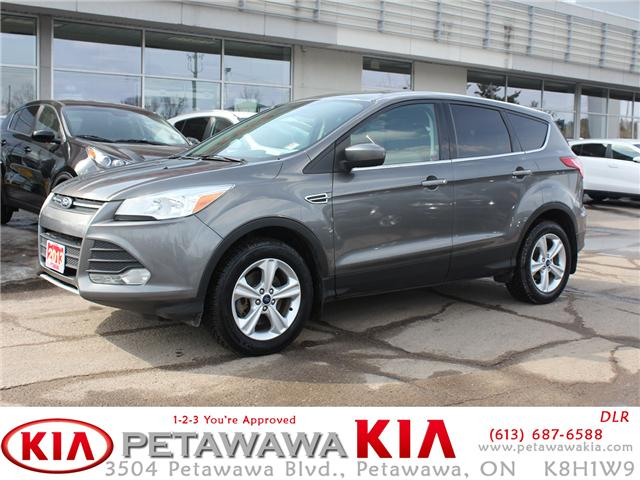 2013 Ford Escape SE (Stk: 19017-1) in Petawawa - Image 1 of 15
