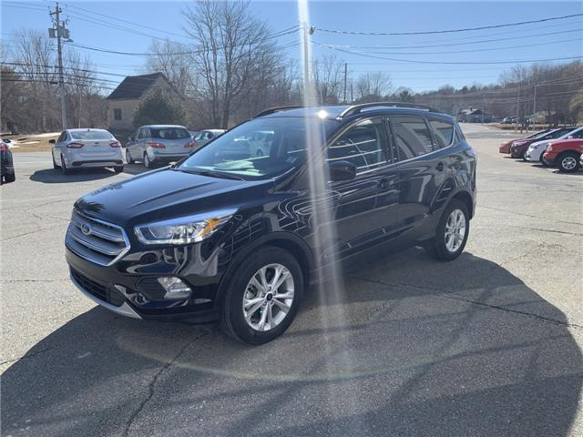 2018 Ford Escape SEL (Stk: 1024) in Liverpool - Image 3 of 16