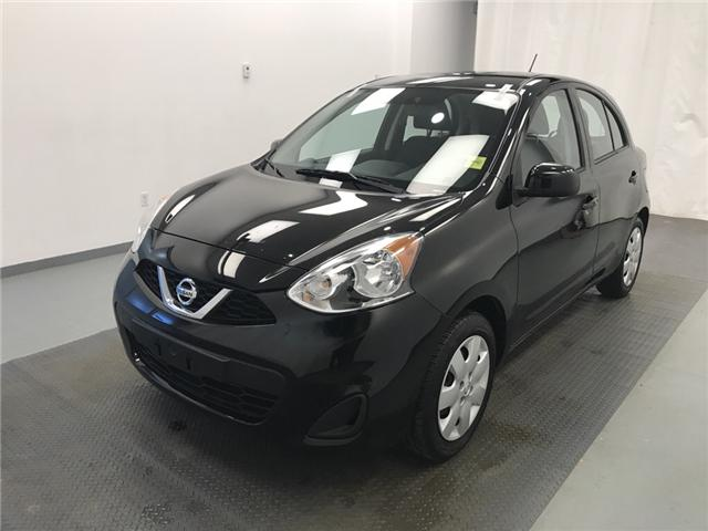 2015 Nissan Micra  (Stk: 203787) in Lethbridge - Image 1 of 26