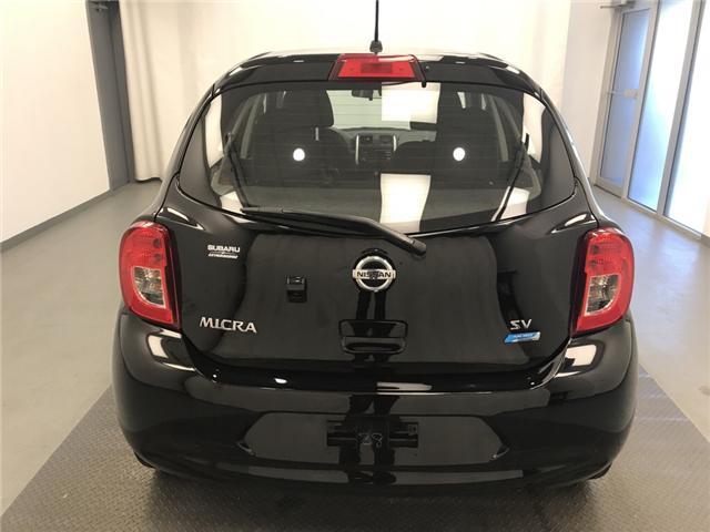 2015 Nissan Micra  (Stk: 203787) in Lethbridge - Image 4 of 26