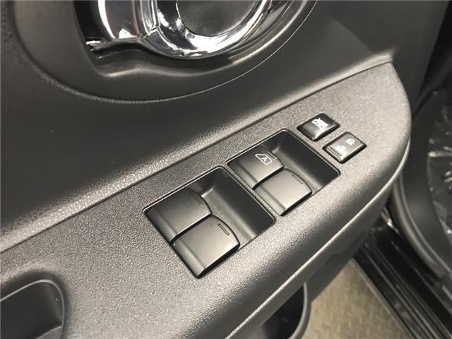 2015 Nissan Micra  (Stk: 203787) in Lethbridge - Image 12 of 26