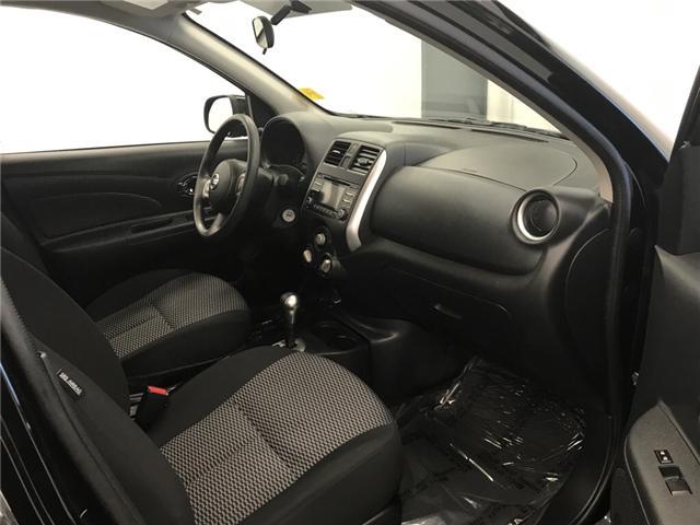 2015 Nissan Micra  (Stk: 203787) in Lethbridge - Image 21 of 26