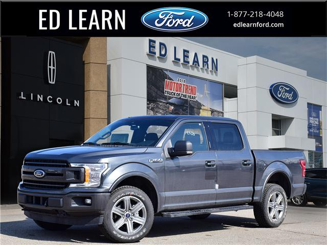 2019 Ford F-150 XLT (Stk: 19F1293) in St. Catharines - Image 1 of 22