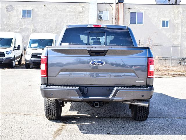 2019 Ford F-150 XLT (Stk: 19F1293) in St. Catharines - Image 5 of 22