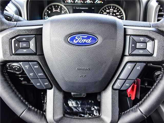 2019 Ford F-150 XLT (Stk: 19F1293) in St. Catharines - Image 20 of 22