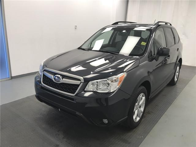 2015 Subaru Forester 2.5i Touring Package (Stk: 147289) in Lethbridge - Image 1 of 27
