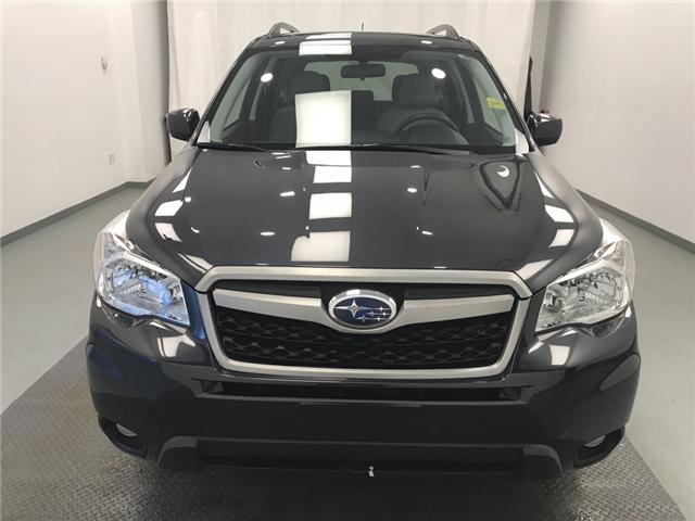2015 Subaru Forester 2.5i Touring Package (Stk: 147289) in Lethbridge - Image 8 of 27