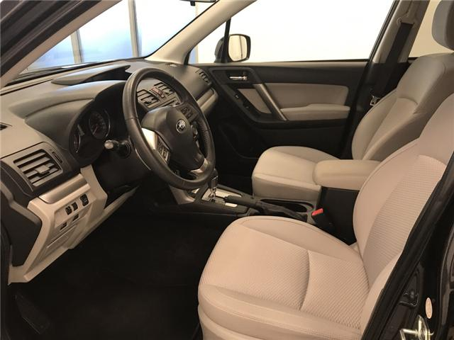 2015 Subaru Forester 2.5i Touring Package (Stk: 147289) in Lethbridge - Image 13 of 27