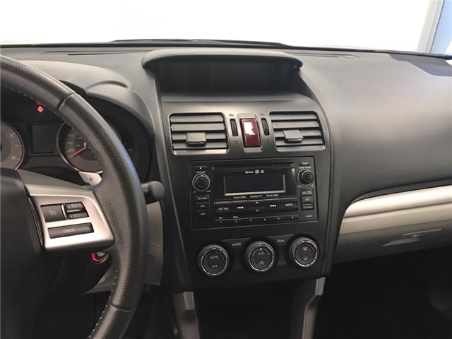 2015 Subaru Forester 2.5i Touring Package (Stk: 147289) in Lethbridge - Image 18 of 27