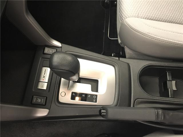 2015 Subaru Forester 2.5i Touring Package (Stk: 147289) in Lethbridge - Image 21 of 27