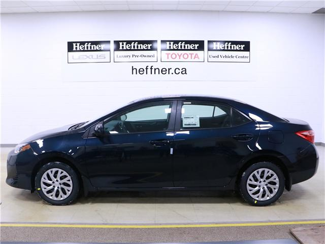2019 Toyota Corolla LE (Stk: 190625) in Kitchener - Image 2 of 3