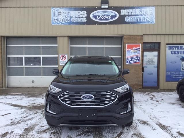 2019 Ford Edge SEL (Stk: 19-142) in Kapuskasing - Image 2 of 8