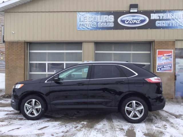 2019 Ford Edge SEL (Stk: 19-142) in Kapuskasing - Image 3 of 8