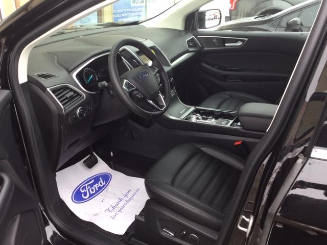 2019 Ford Edge SEL (Stk: 19-142) in Kapuskasing - Image 5 of 8