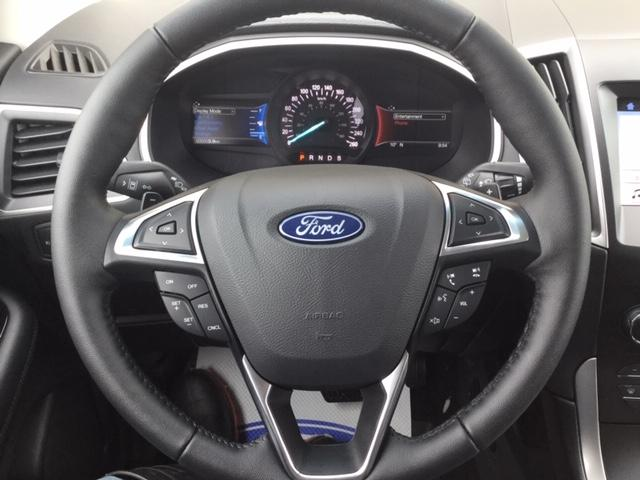 2019 Ford Edge SEL (Stk: 19-142) in Kapuskasing - Image 6 of 8