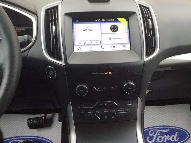 2019 Ford Edge SEL (Stk: 19-142) in Kapuskasing - Image 7 of 8
