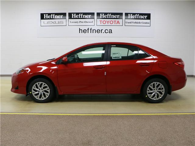 2019 Toyota Corolla LE (Stk: 190632) in Kitchener - Image 2 of 3