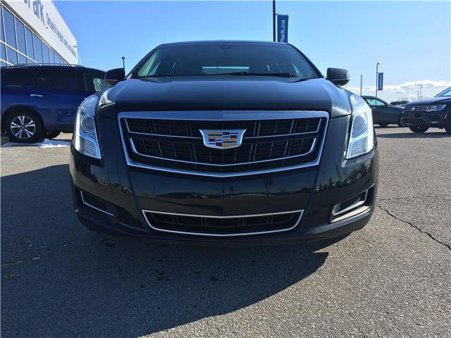 2017 Cadillac XTS Base (Stk: 17-15861RJB) in Barrie - Image 2 of 26
