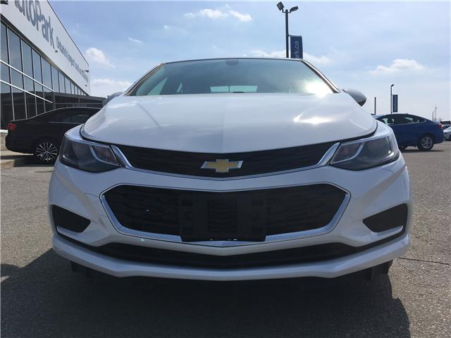 2017 Chevrolet Cruze LT Auto (Stk: 17-97514RJB) in Barrie - Image 2 of 26