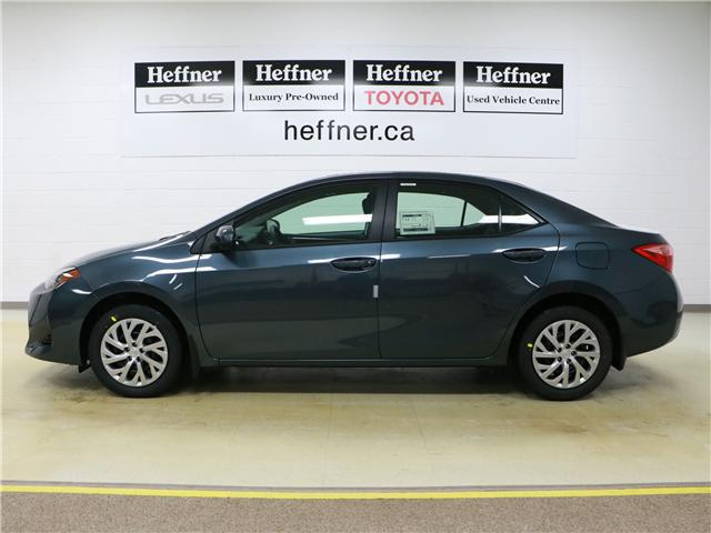 2019 Toyota Corolla LE (Stk: 190653) in Kitchener - Image 2 of 3