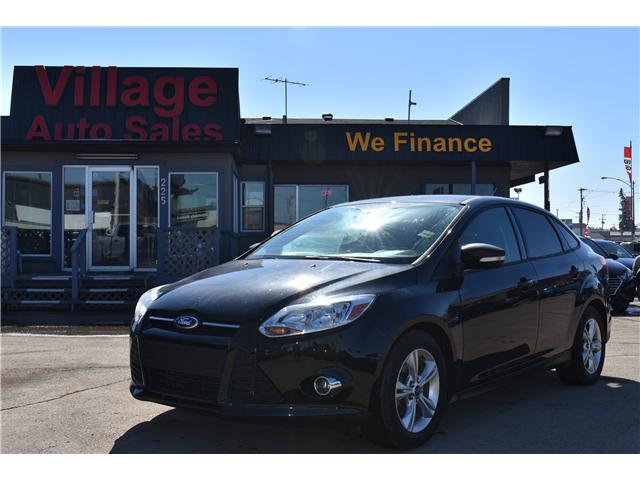 2013 Ford Focus SE (Stk: P36196) in Saskatoon - Image 1 of 23