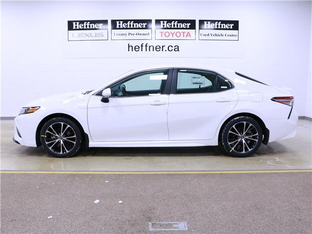 2019 Toyota Camry SE (Stk: 190727) in Kitchener - Image 2 of 3