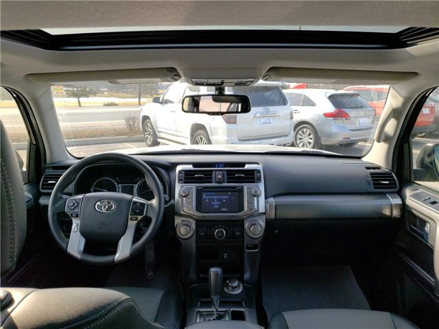 2018 Toyota 4Runner SR5 (Stk: P1718) in Whitchurch-Stouffville - Image 4 of 7