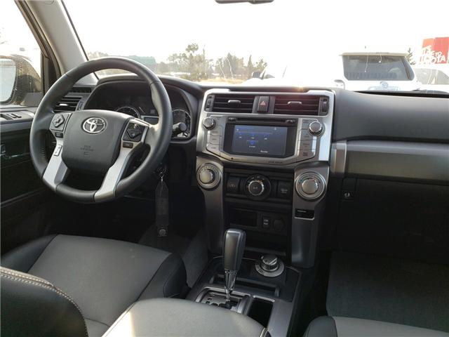 2018 Toyota 4Runner SR5 (Stk: P1718) in Whitchurch-Stouffville - Image 5 of 7