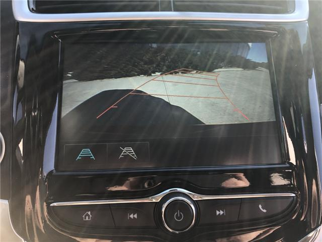2017 Chevrolet Sonic LT Auto (Stk: WE225) in Edmonton - Image 17 of 20
