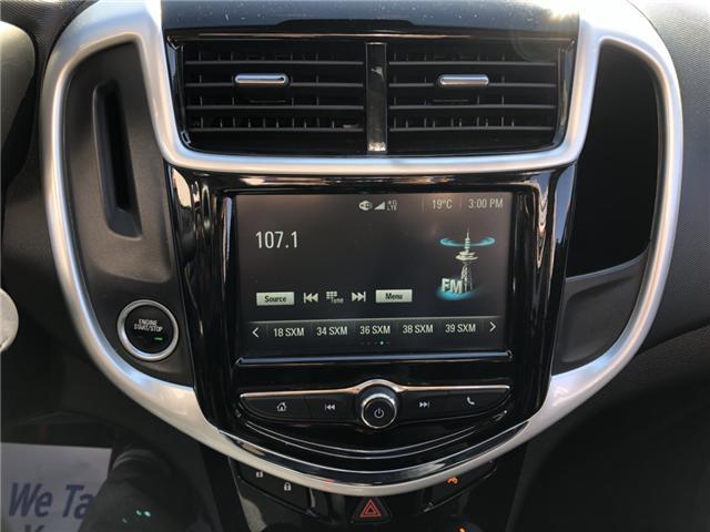 2017 Chevrolet Sonic LT Auto (Stk: WE225) in Edmonton - Image 20 of 20
