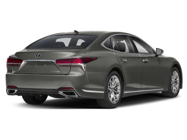 2018 Lexus LS 500 L (Stk: 183393) in Kitchener - Image 3 of 9