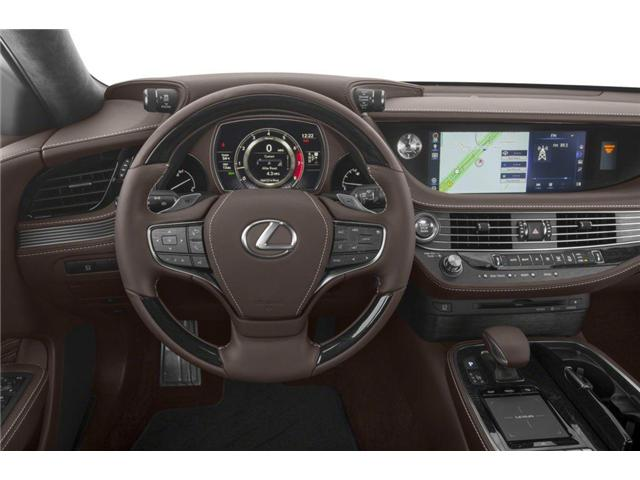 2018 Lexus LS 500 L (Stk: 183393) in Kitchener - Image 4 of 9