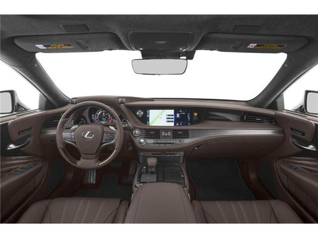 2018 Lexus LS 500 L (Stk: 183393) in Kitchener - Image 5 of 9